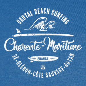 Charente Maritime Surf