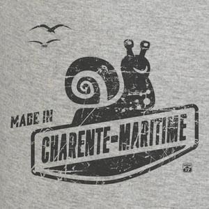 Charente Maritime Cagouille