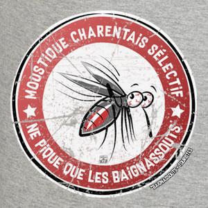 Moustique Charentais sélectif