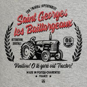 Saint Georges Les Baillargeaux