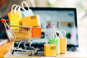 Détail Produit Service en ligne site commercial