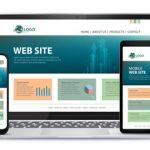design style site web